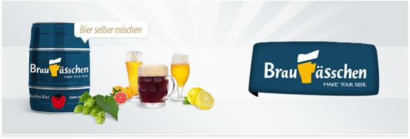 Bier selber machen