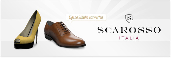 Eigene Schuhe entwerfen