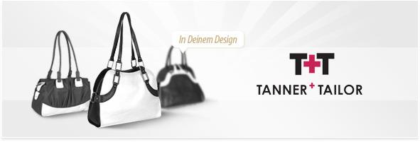 handtaschen selber gestalten tanner tailor your presents