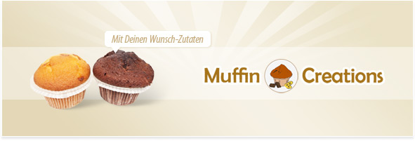 Muffin-Creations