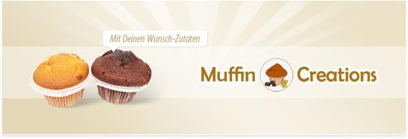 muffins selber machen von muffin creations your presents. Black Bedroom Furniture Sets. Home Design Ideas