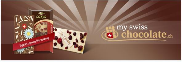 My Swiss Chocolate