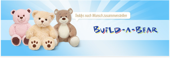 Teddybären selber machen