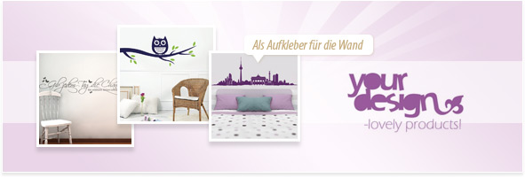 wandtattoo selber gestalten your presents. Black Bedroom Furniture Sets. Home Design Ideas