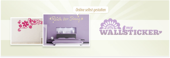 wandtattoo selber machen your presents. Black Bedroom Furniture Sets. Home Design Ideas