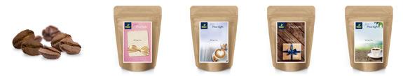 Der individuelle Kaffee von mybeans