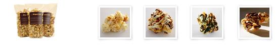 Der Popcorn-Mix von myPopcorn