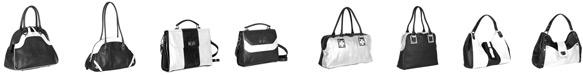 Individuelle Handtaschen von Tanner + Tailor