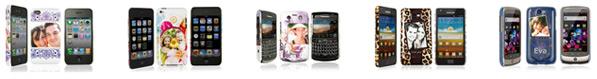 Wählen Sie das passende Case für Ihr Smartphone