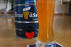 Individuelles Bier