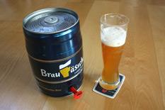 Vom Brauvorgang bis zum Bier