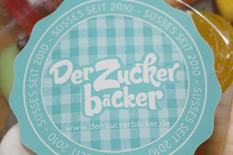 Logo vom Zuckerbäcker